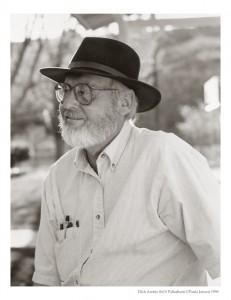 Dick Arentz