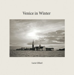 """Venice in Winter"" - Platinum and Palladium Prints book by Lucia Gillard"