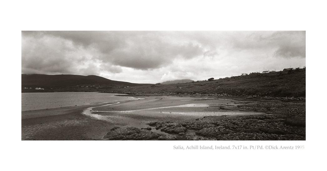 Salia, Achill Island, Ireland - British Isles