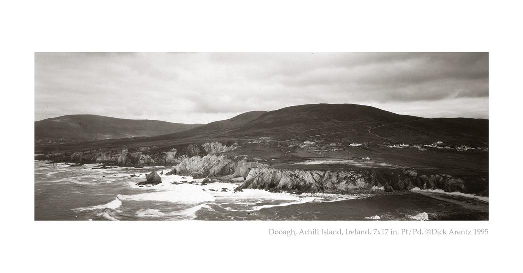Dooagh, Achill Island, Ireland - British Isles