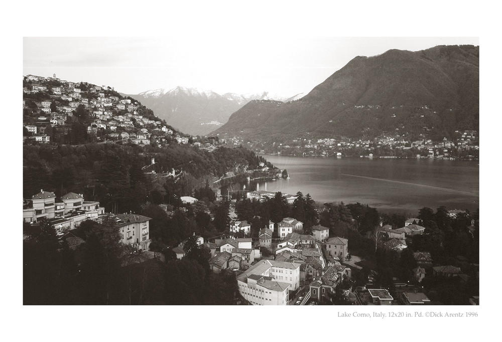 Lake Como, Italy - The Grand Tour