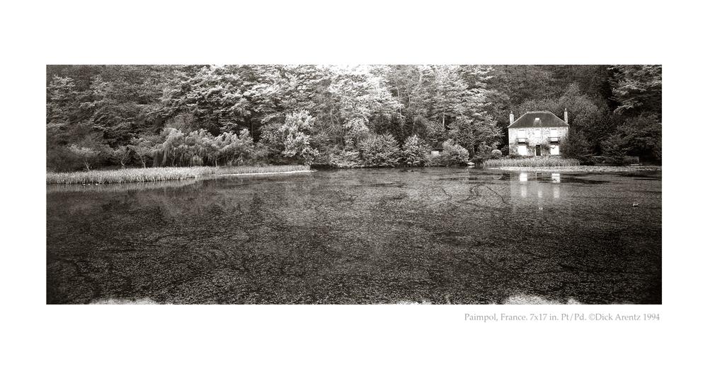 Paimpol, France - The Grand Tour
