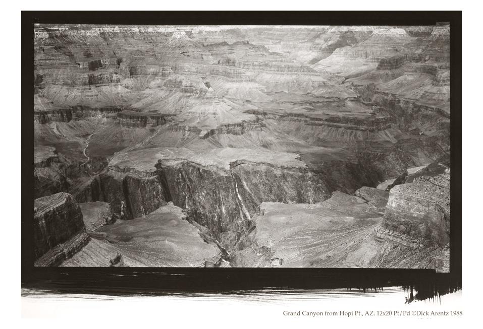 Grand Canyon from Hopi Pointe, Arizona