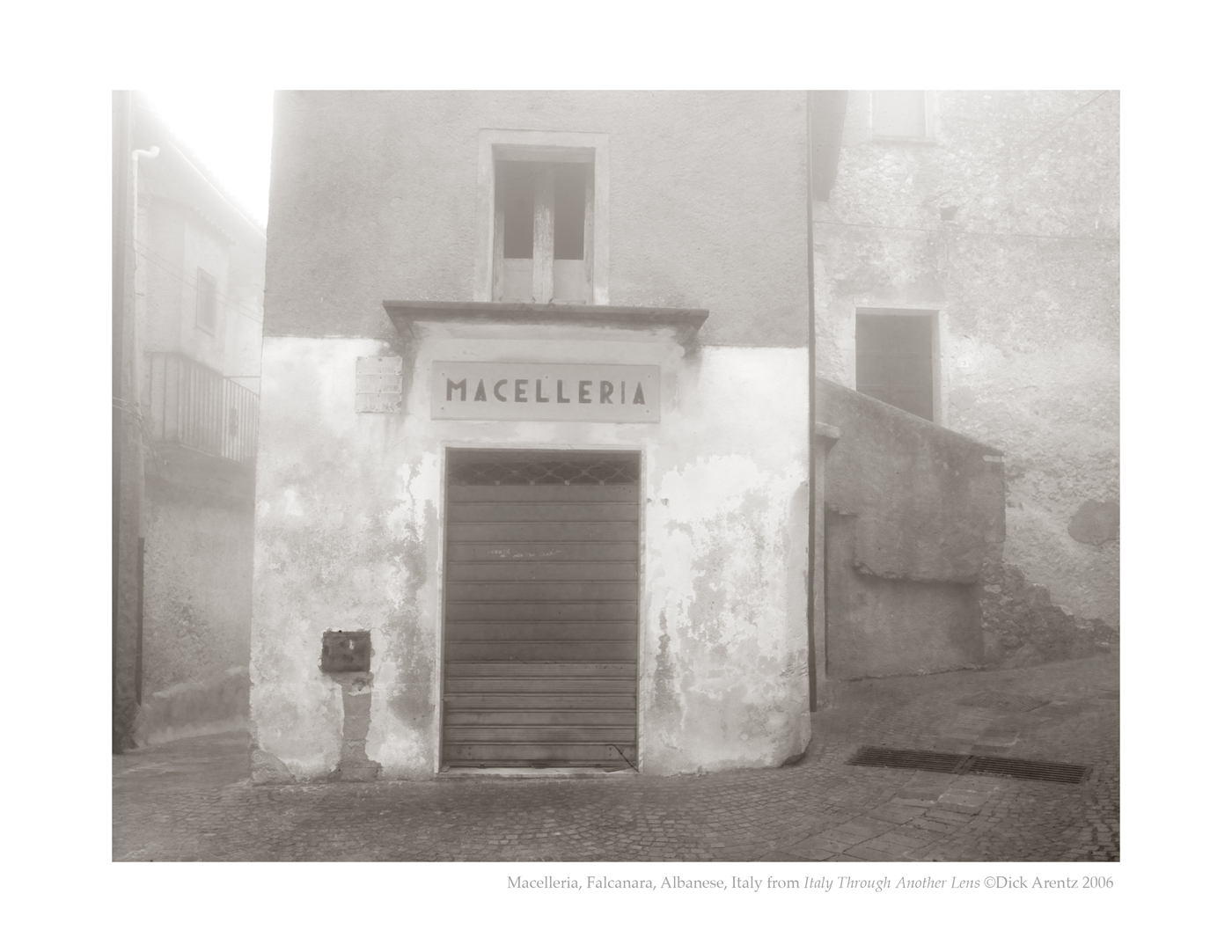 Marcelleria, Falconara, Albanese, Italy - Italy Through Another Lens