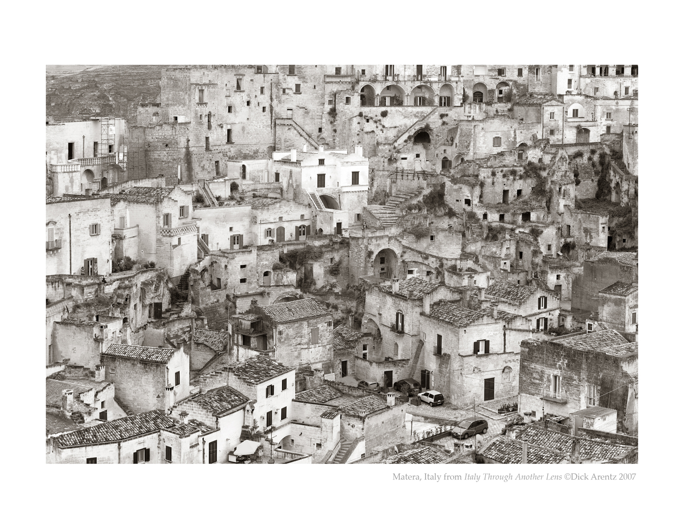 Matera, Italy - Italy Through Another Lens