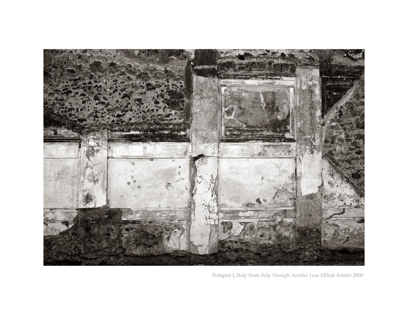 Pompeii I, Italy - Italy Through Another Lens