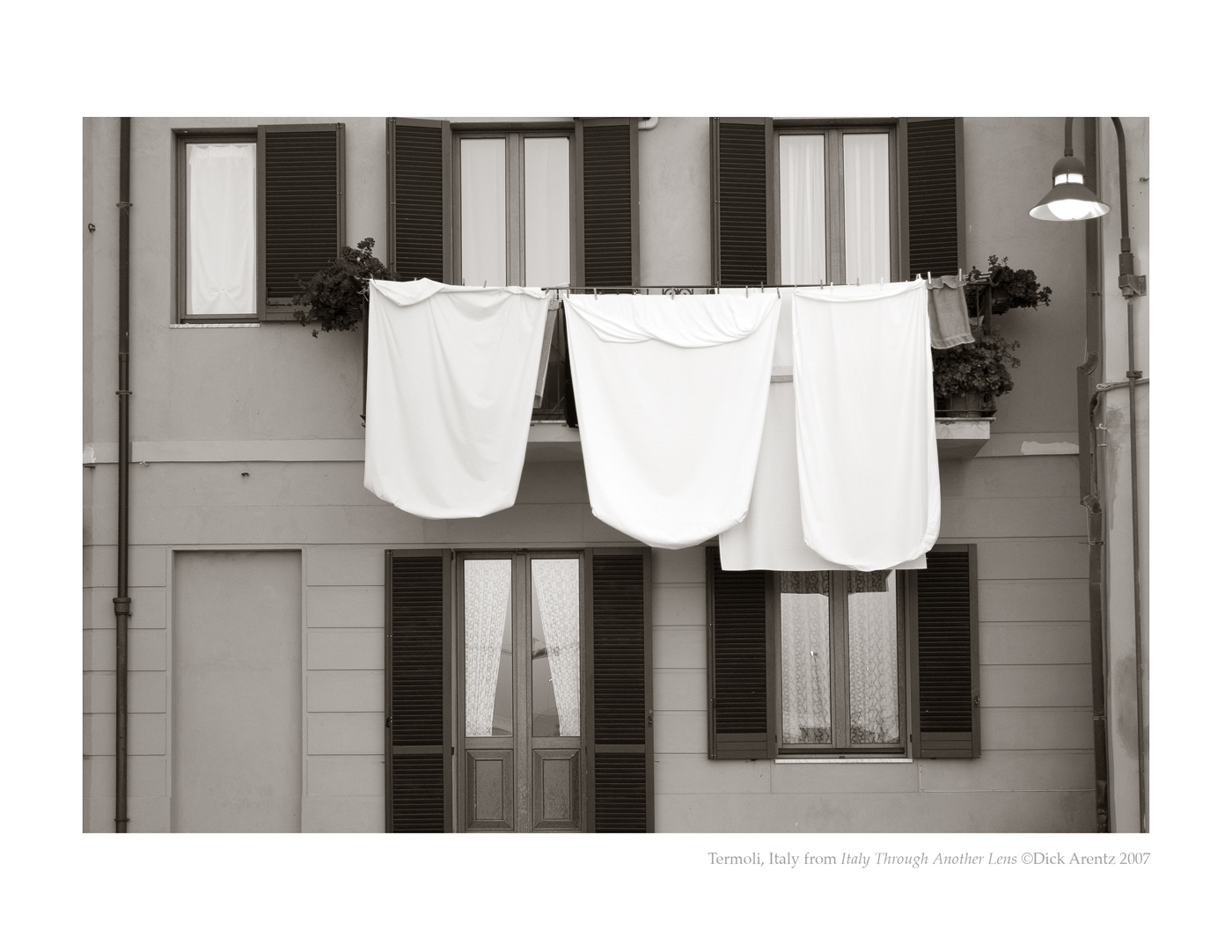 Termoli, Italy - Italy Through Another Lens