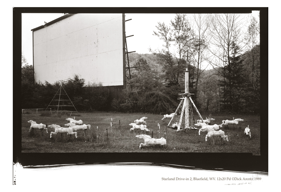 Starland Drive-in 2, Bluefield, West Virginia