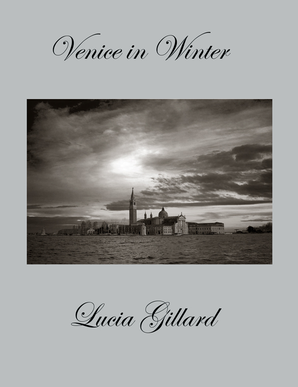 Venice in Winter by Lucia Gillard