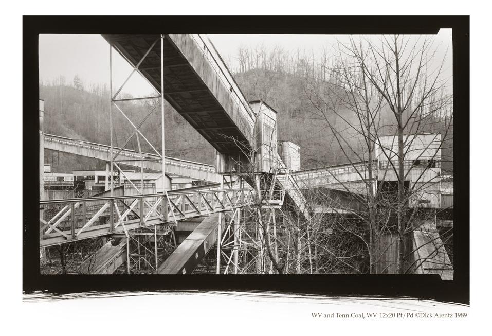 WV and Tenn Coal, West Virginia