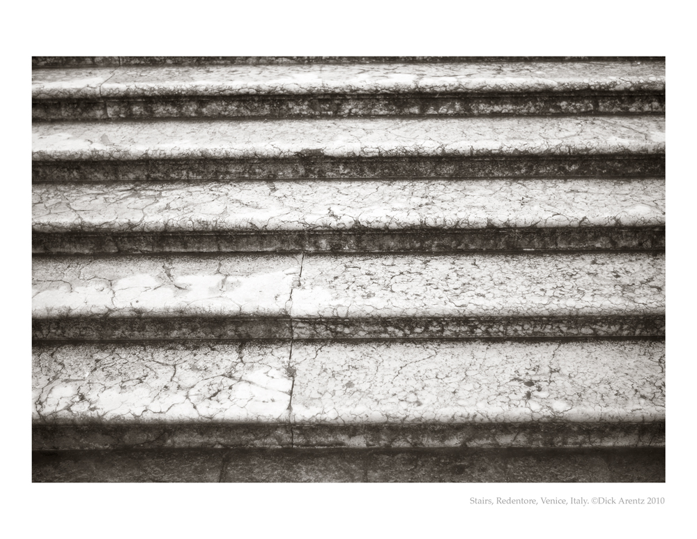 Stairs-Redentore-2010-8x10-Pd