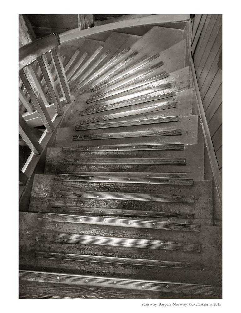 stairway-bergen-norway