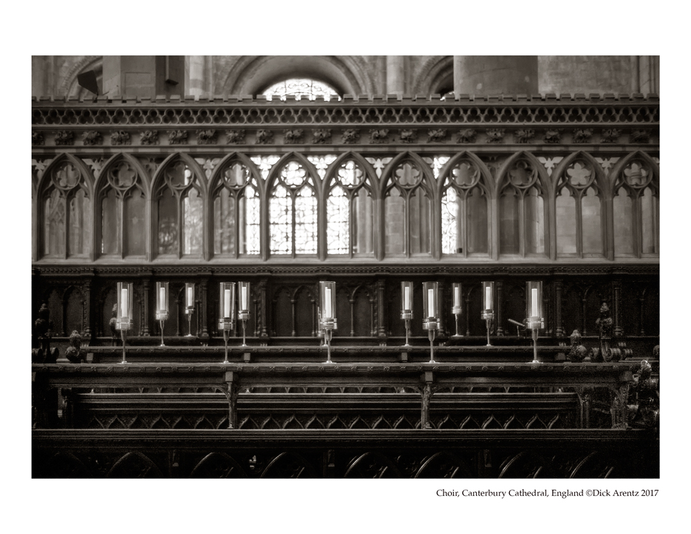 Choir-Canterbury