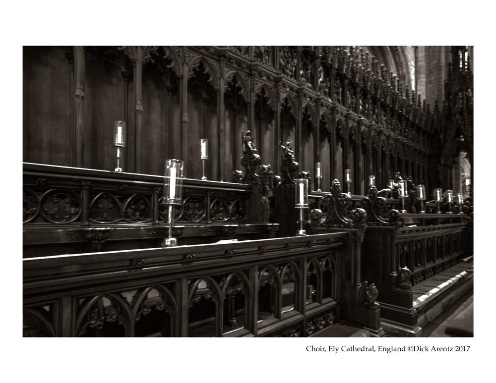 Choir-Ely