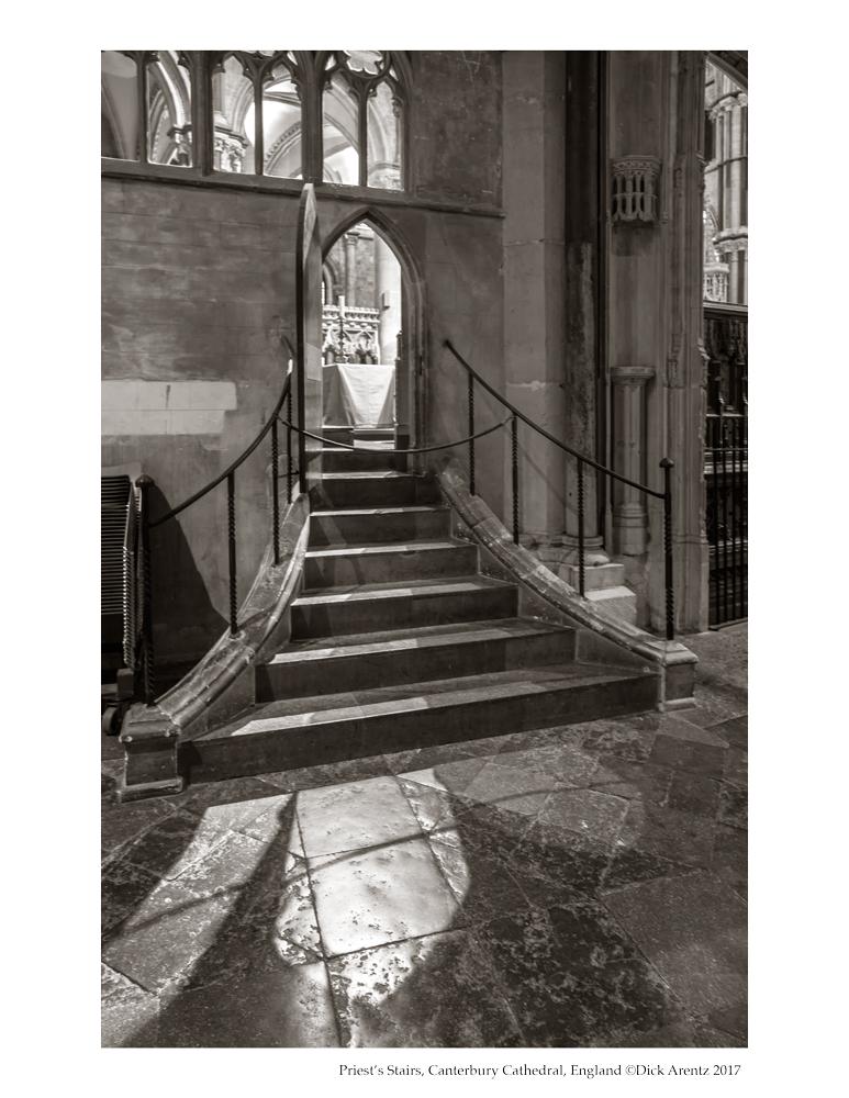 Priest's-Stairs-Canterbury