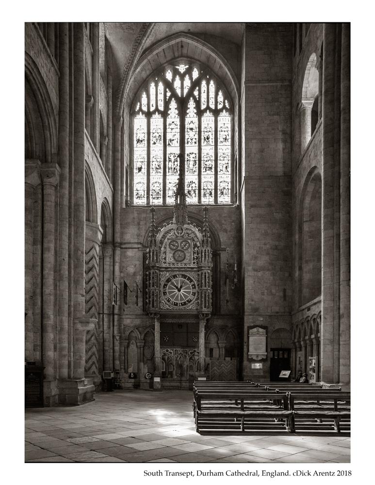 S-Transept